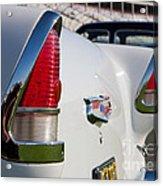 1955 Chevy Bel Air Acrylic Print