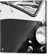 1957 Bmw Isetta 300  Acrylic Print