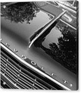 1964 Chevrolet El Camino Acrylic Print