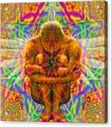 1 30 2014 Acrylic Print