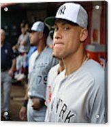 89th MLB All-Star Game, presented by Mastercard Acrylic Print
