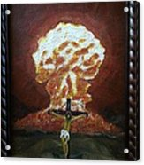 A New Beginning 2 Acrylic Print