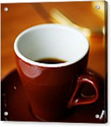 A Simple Cup Acrylic Print