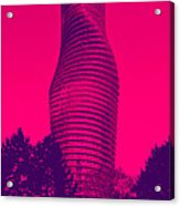 Absolute Tower Acrylic Print