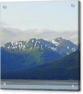 Alaska 15 Acrylic Print