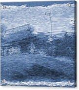 Alexander Graham Bell Museum Acrylic Print