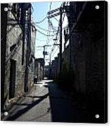 Alley 19 Acrylic Print