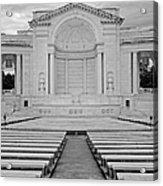 Arlington Amphitheater Acrylic Print