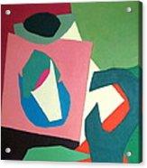 Arrangement Acrylic Print