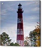 Assateague Lighthouse Acrylic Print