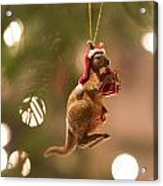 Australian Christmas Acrylic Print