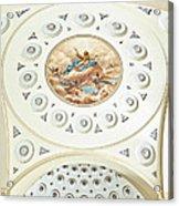 Baltimore Basilica Acrylic Print