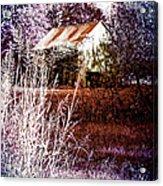Barn 1 Acrylic Print