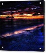 Beach 10 Acrylic Print
