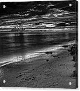 Beach 3 Acrylic Print