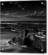 Beach 18 Acrylic Print