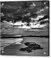 Beach 21 Acrylic Print