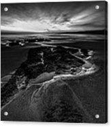 Beach 24 Acrylic Print
