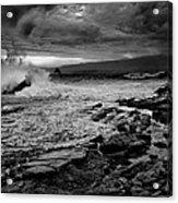 Beach 30 Acrylic Print