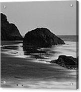 Beach 35 Acrylic Print