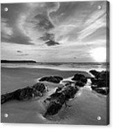 Beach 38 Acrylic Print