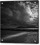 Beach 37 Acrylic Print