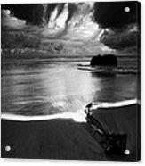 Beach 36 Acrylic Print