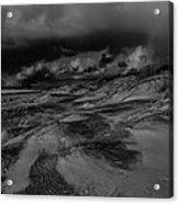 Beach 1 Acrylic Print