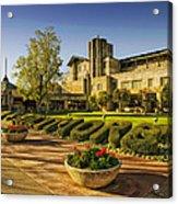 Biltmore Resort And Spa - Phoenix Acrylic Print