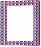 Border Frames Square Buy Any Faa Produt Or Download For Self-printing  Navin Joshi Rights Managed Im Acrylic Print