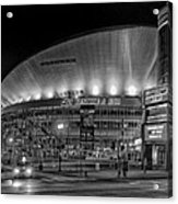 Bridgestone Arena - Nashville Acrylic Print