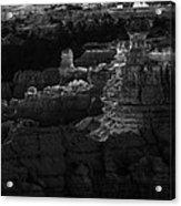 Bryce Canyon 12 Acrylic Print