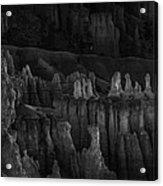 Bryce Canyon 13 Acrylic Print