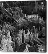 Bryce Canyon 20 Acrylic Print
