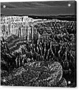 Bryce Canyon 7 Acrylic Print