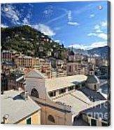 Camogli. Italy Acrylic Print