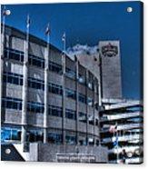 Camp Randall Stadium Acrylic Print