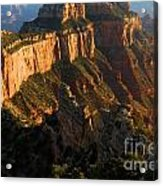 Cape Royal Glow Acrylic Print