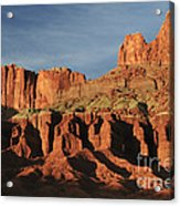 Capital Reef National Park Acrylic Print