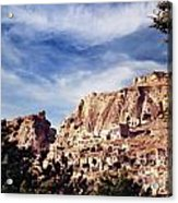 Cappadocia Acrylic Print