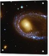 Celestial Objects Acrylic Print