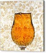 Cognac Acrylic Print