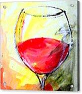 Cristallo Acrylic Print
