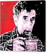 Cup Of Good Morning America Acrylic Print