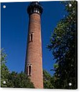 Currituck Beach Lighthouse Acrylic Print
