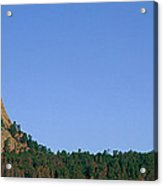 Devils Tower National Monument, Wyoming Acrylic Print