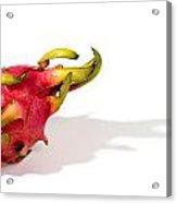 Dragon Fruit Acrylic Print