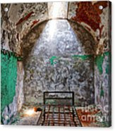 Eastern State Penitentiary 6 Acrylic Print