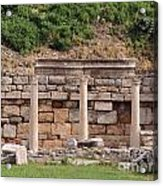 Ephesus Acrylic Print