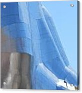 Experience Music Project. Acrylic Print